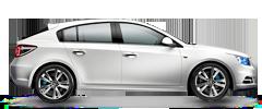ChevroletCruze Хэтчбек