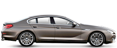 BMW6 Гран Купе