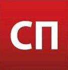 Логотип «Модный флакон»