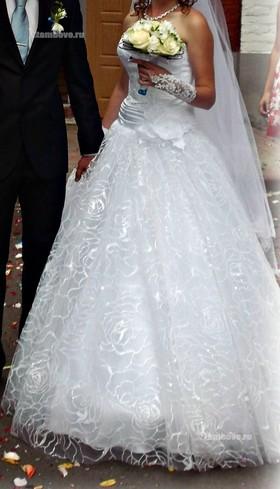 Свадебные платье тамбов и цены