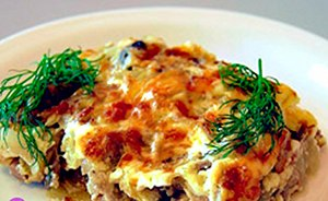 Мясо по-тамбовски, Кафе Банкетный зал «Ирина»