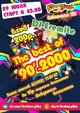 Вечеринка «The best of 90'-2000»