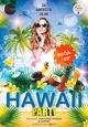 Вечеринка «Hawaii»