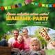 Пикник «Шашлык-Party»