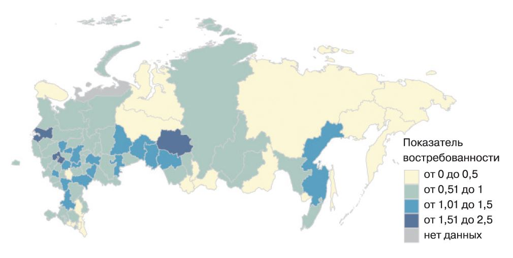 Учебные заведения Татарстана вошли в 10-ку самых нужных в РФ