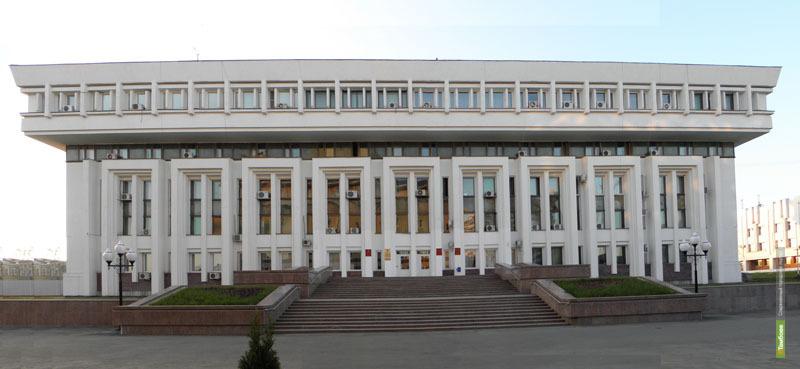 Тамбовщину высоко оценили в рейтинге политической устойчивости