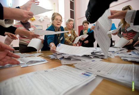 Президентские выборы будут транслировать в Интернет