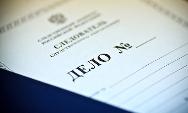Гендиректора одной из тамбовских фирм будут судить за фальсификацию документов