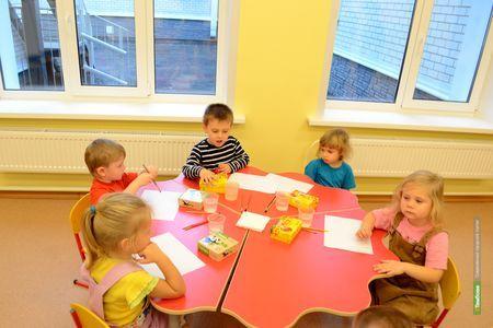 В Тамбове открывают первый частный детский сад