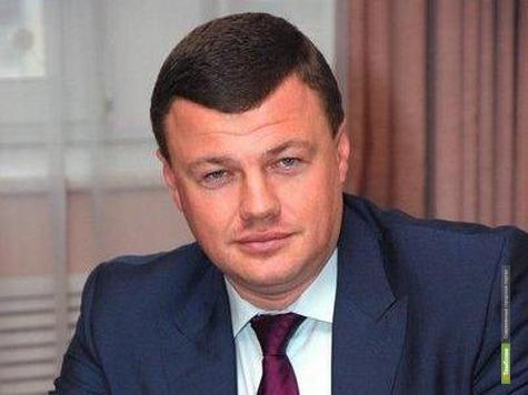 Спикер тамбовской Облдумы получил почетное звание от Минобрнауки