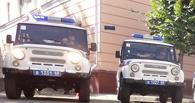 В Тамбове ограбили пенсионера в дневное время прямо на улице