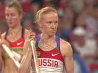 Российская спортсменка обвинила организаторов Олимпиады в своих травмах