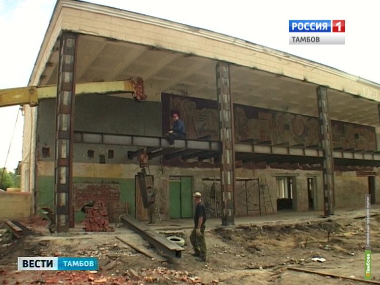 Котовский автовокзал превратится в бизнес-центр
