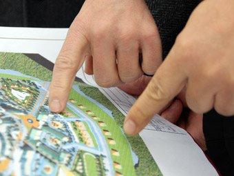 Из плана застройки микрорайона «Уютный» в Тамбове убрали школу и детсад