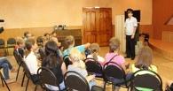 Тамбовские полицейские проверили детские оздоровительные лагеря