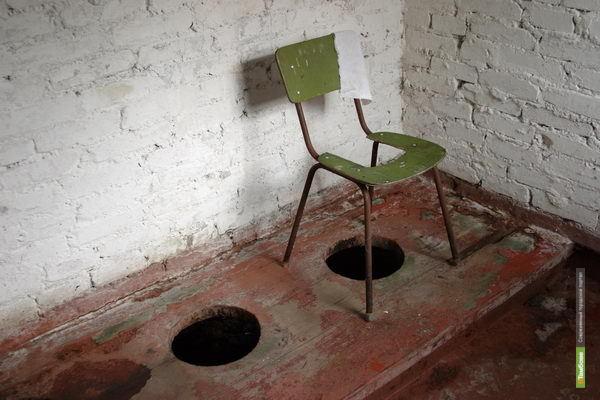 Власти ликвидируют общественный туалет в центре Тамбова
