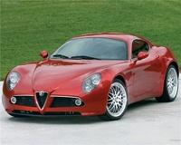 Alfa Romeo опять попробует вернуться на российский рынок