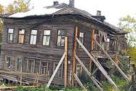 Больше миллиона россиян ждут переселения из аварийных домов
