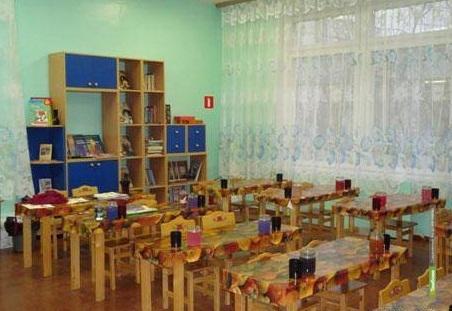 Детским садам Тамбова требуются 150 нянечек и воспитателей