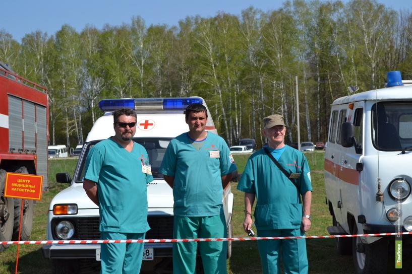 Ветеринары выставили кордон на границе Тамбовской области