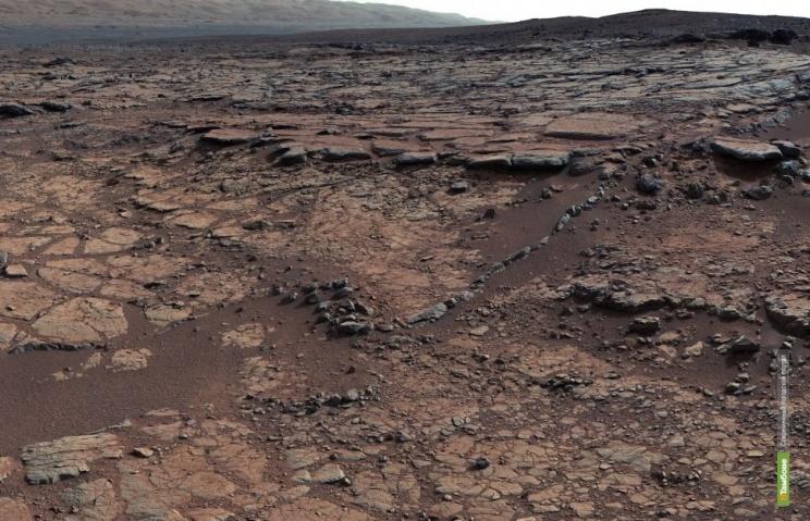 52 россиянина могут отправиться на Марс