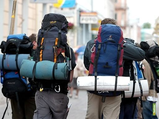 На Тамбовщине за год побывало 90 тысяч туристов