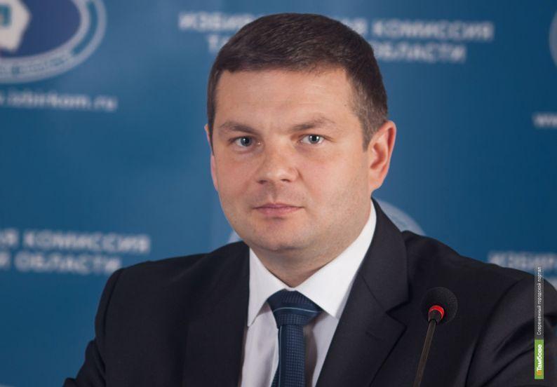 Тамбовчане могут задать любые вопросы председателю регионального избиркома