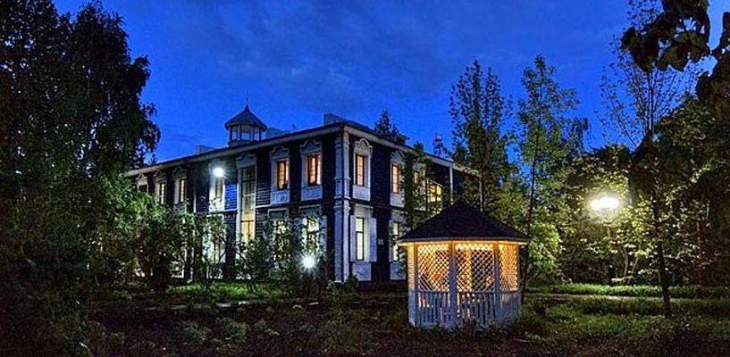 Ивановка снова откроет двери в «Сиреневую ночь»
