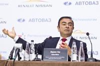 АвтоВАЗ возглавит президент Renault-Nissan