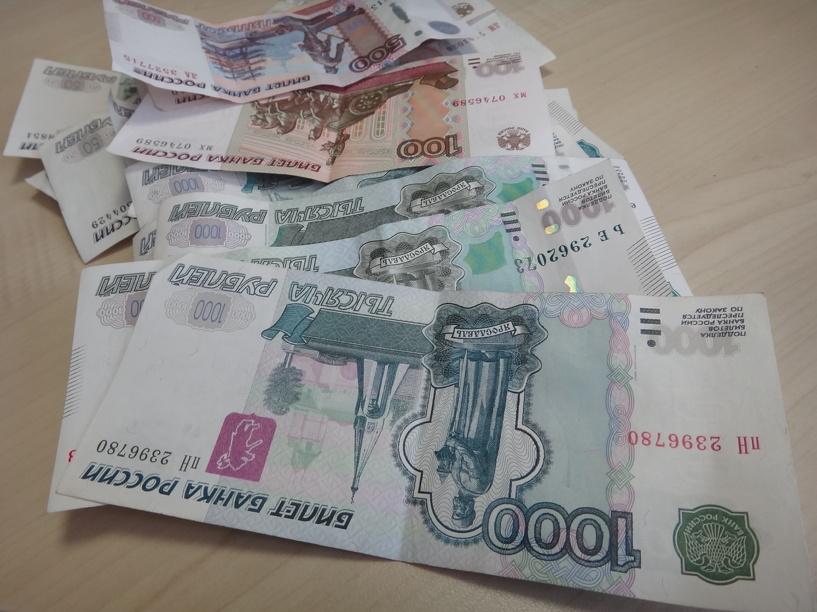 В Тамбовской области средняя зарплата выросла почти до 20 тысяч рублей