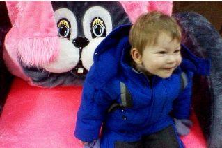 В Тамбове открыт благотворительный счет для помощи упавшему с 5 этажа ребенку