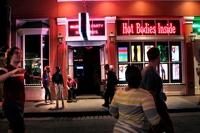 В стриптиз-клубе американского города Спрингфилд прогремел взрыв