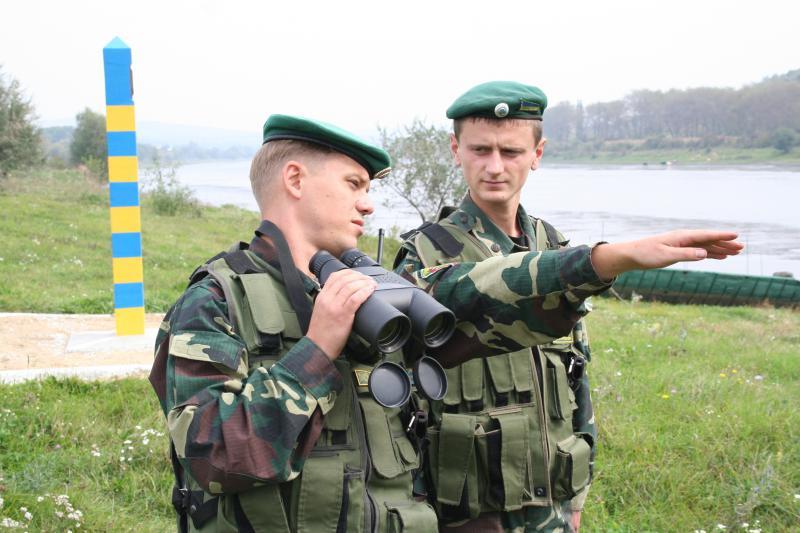 Украина закрыла границу для большинства российских мужчин