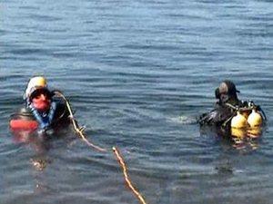 В выходные дни в Тамбове утонули два человека