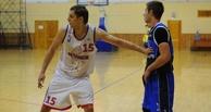 Баскетболисты из Тамбова сумели взять реванш у «Арсенала»