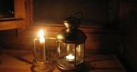 Cеверная часть Тамбова сегодня ночью останется без света