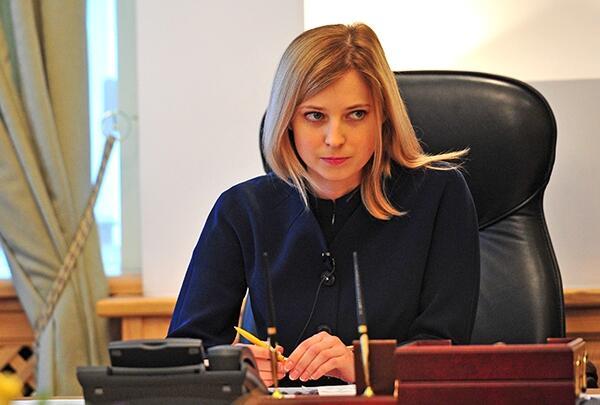Япония включила в санкционный список «няшного» прокурора Крыма