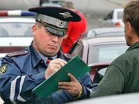 В России с 1 июля ужесточат штрафы за нарушение ПДД