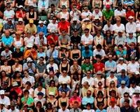 Завтра численность населения планеты составит 7 млрд 137 млн человек