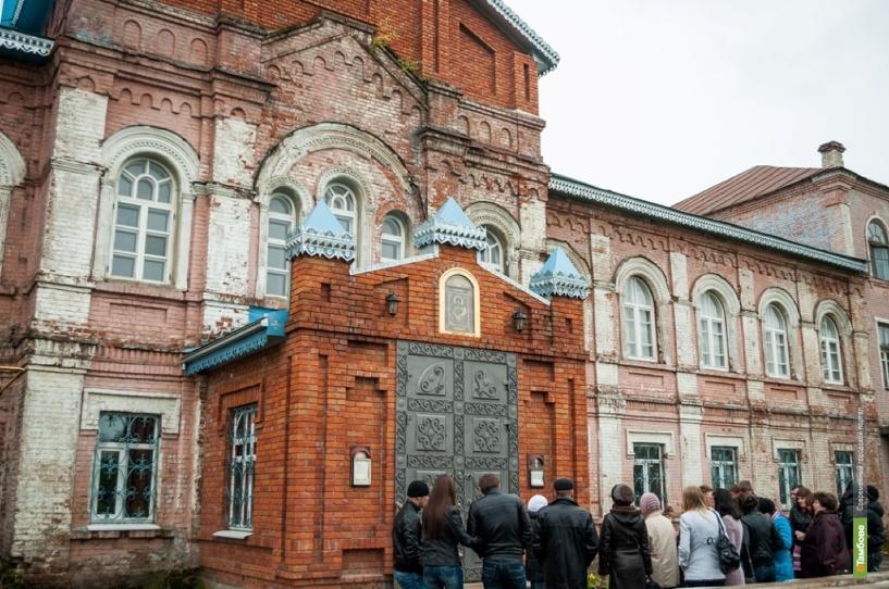 В Рассказово появился еще один туристический маршрут