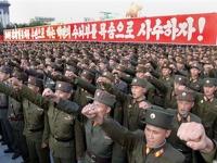 Южная Корея не удивилась заявлению КНДР о войне