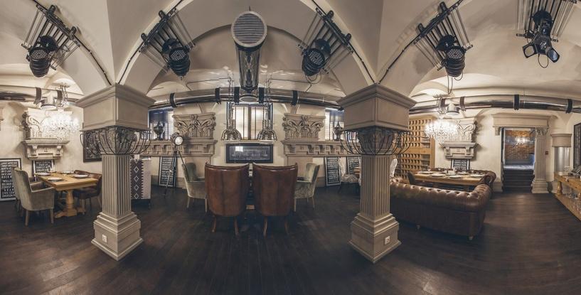 Звёзды отечественного шоу-бизнеса побывали в ресторанах «S.Cardinal» и «Классик»