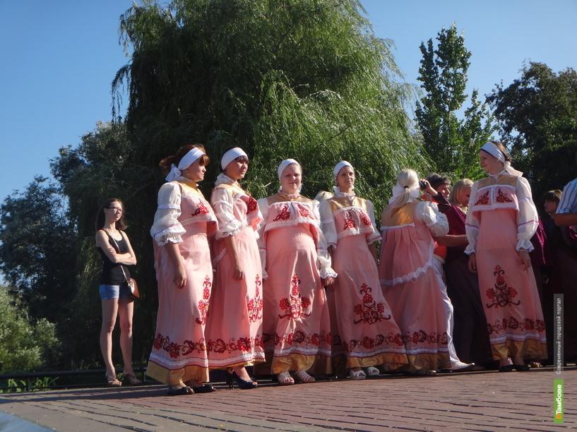 Олег Бетин покритиковал хоровой фестиваль «Песни над Цной»