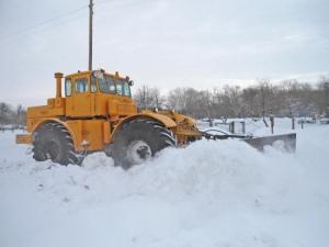 За месяц «нерадивых» дорожников наказали на полтора миллиона рублей