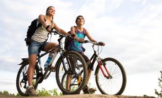 ВелосипедуДА: худеем с помощью велосипеда