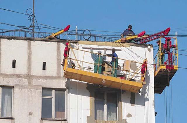 На Тамбовщине начались проверки проведения капремонта в многоэтажках