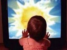 В Тамбовском районе маленького ребенка убило телевизором