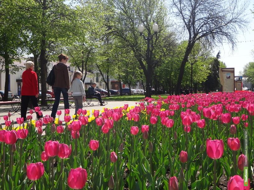 Тамбов не вошел в список привлекательных городов России
