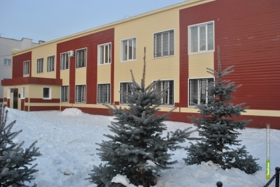 В Тамбове «обновили» Центр временного содержания несовершеннолетних