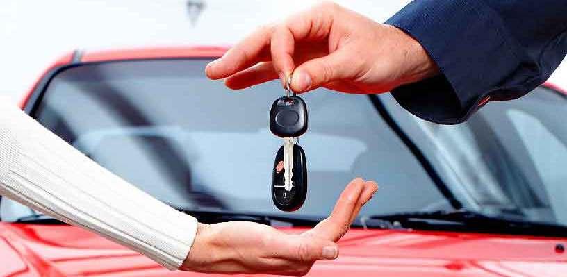 В России число полученных автокредитов выросло на 25,5 процента